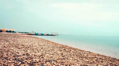 Фото обьекта Пляж Камешки  №221613