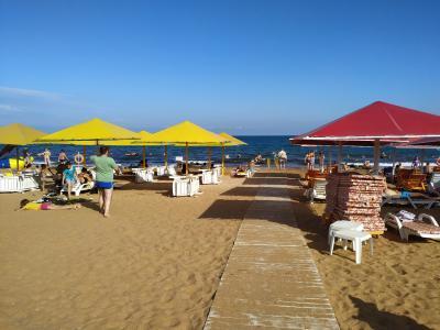 Фото обьекта Пляж 117 №176606