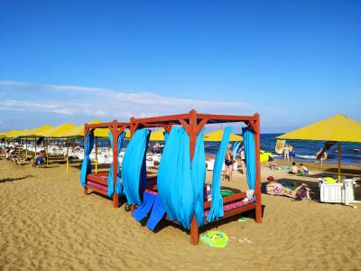 Фото обьекта Пляж 117 №176608