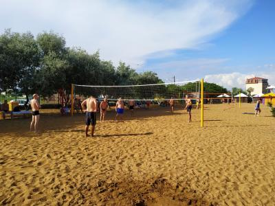 Фото обьекта Пляж 117 №176609