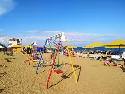 Фото обьекта Пляж 117 №176610