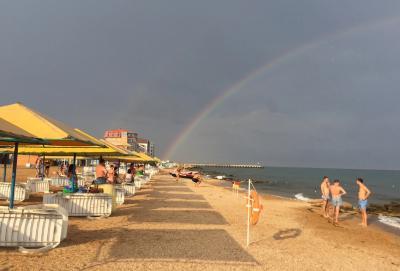 Фото обьекта Пляж 117 №221195