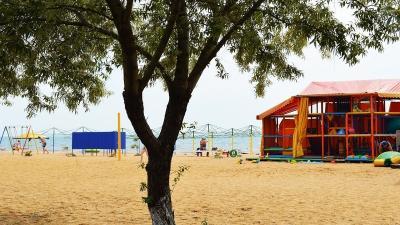 Фото обьекта Пляж 117 №221196