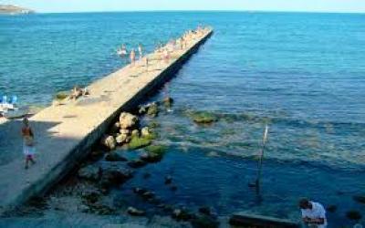 Фото обьекта Пляж Суворинские Камни  №125787