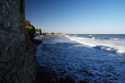 Фото обьекта Пляж Суворинские Камни  №221243