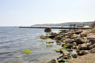 Фото обьекта Пляж Суворинские Камни  №221250