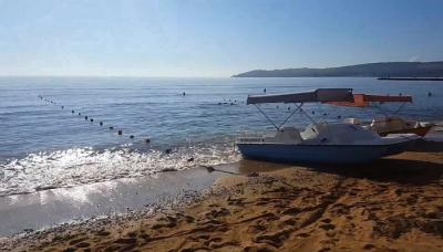 Фото обьекта Пляж Лазурный Берег №221382