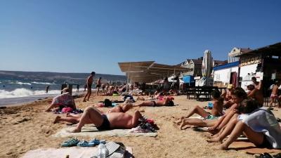 Фото обьекта Пляж Жажда  №221228