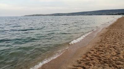Фото обьекта Пляж Жажда  №221229