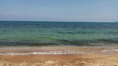 Фото обьекта Пляж Жажда  №221230