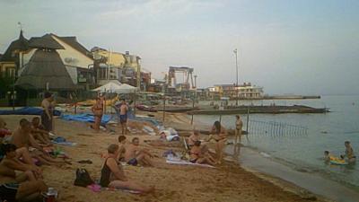 Фото обьекта Пляж Жажда  №221231