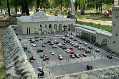 Фото обьекта Экскурсия в Бахчисарай – Столица Крымского Ханства №223641