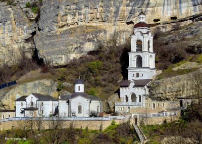 Фото обьекта Экскурсия в Бахчисарай – Столица Крымского Ханства №223643