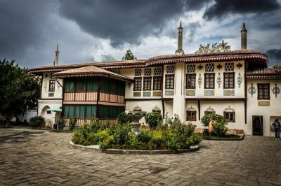 Фото обьекта Экскурсия в Бахчисарай – Столица Крымского Ханства №223644