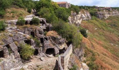 Фото обьекта Экскурсия в Бахчисарай – Столица Крымского Ханства №223645