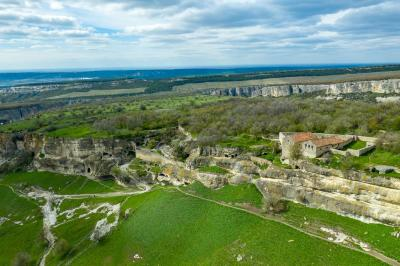 Фото обьекта Экскурсия в Бахчисарай – Столица Крымского Ханства №223646
