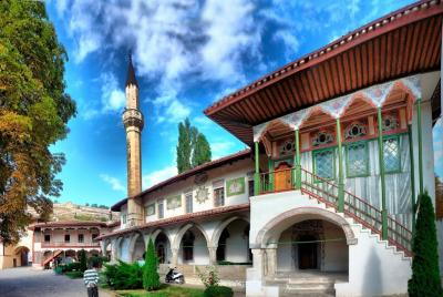 Фото обьекта Экскурсия в Бахчисарай – Столица Крымского Ханства №223647