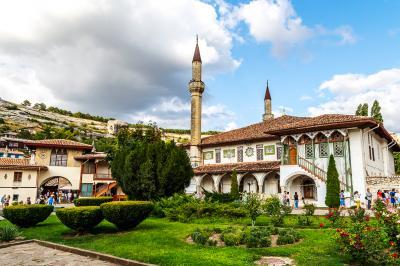 Фото обьекта Экскурсия в Бахчисарай – Столица Крымского Ханства №223648