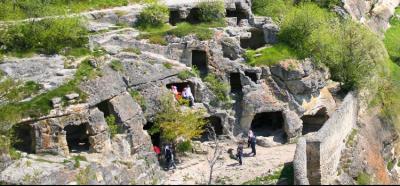 Фото обьекта Экскурсия в Бахчисарай – Столица Крымского Ханства №223649