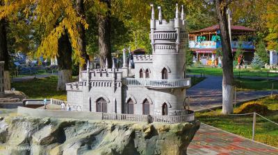 Фото обьекта Экскурсия в Бахчисарай – Столица Крымского Ханства №223650