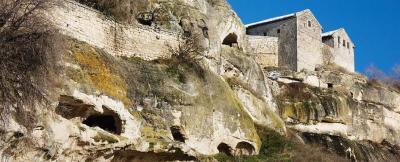 Фото обьекта Экскурсия в Бахчисарай – Столица Крымского Ханства №223651