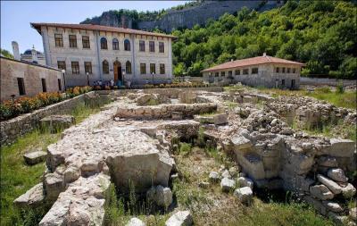 Фото обьекта Экскурсия в Бахчисарай – Столица Крымского Ханства №223654