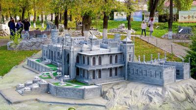 Фото обьекта Экскурсия в Бахчисарай – Столица Крымского Ханства №223656