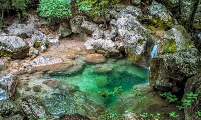 Фото обьекта Экскурсия Тайны горы Ай-Петри №223685