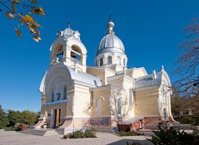 Фото обьекта Казанский собор №139624