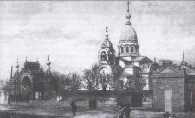 Фото обьекта Казанский собор №220340