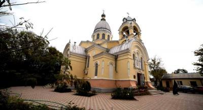 Фото обьекта Казанский собор №220341