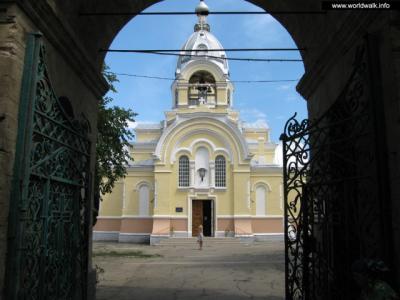 Фото обьекта Казанский собор №220343