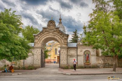 Фото обьекта Казанский собор №220346
