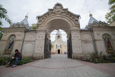 Фото обьекта Казанский собор №220347