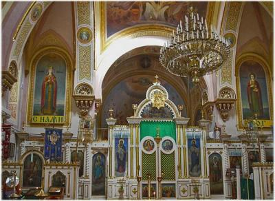Фото обьекта Казанский собор №220351