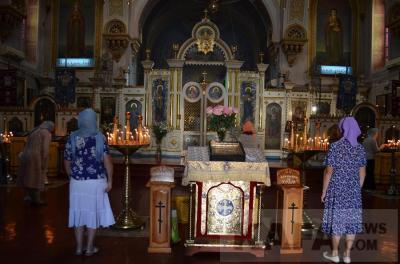 Фото обьекта Казанский собор №220353