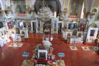 Фото обьекта Казанский собор №220354