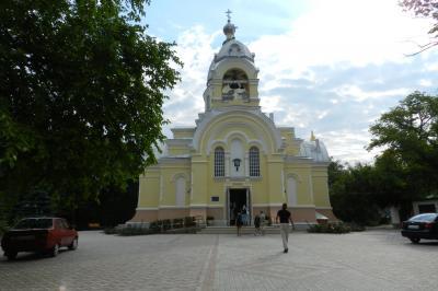 Фото обьекта Казанский собор №220356
