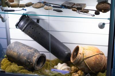 Фото обьекта Музей Рыбы и Рыболовства №219810