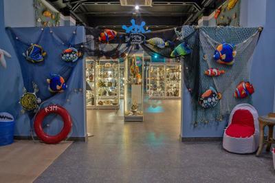 Фото обьекта Музей Рыбы и Рыболовства №219812