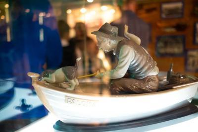 Фото обьекта Музей Рыбы и Рыболовства №219818