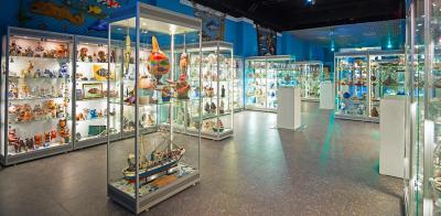 Фото обьекта Музей Рыбы и Рыболовства №219823