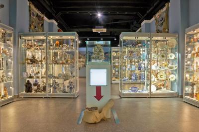 Фото обьекта Музей Рыбы и Рыболовства №219827