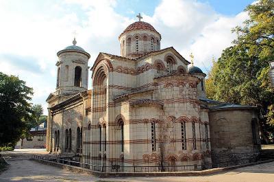 Фото обьекта Экскурсия в Керчь №140681