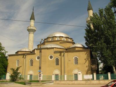Фото обьекта Мечеть Муфти-Джами №140861