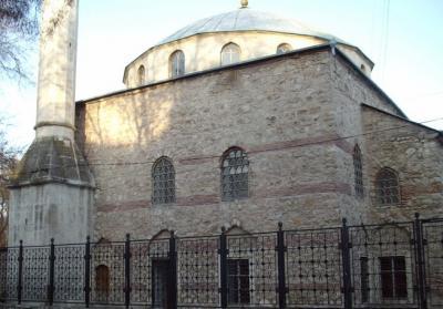 Фото обьекта Мечеть Муфти-Джами №140863