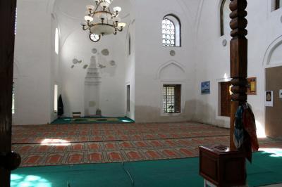 Фото обьекта Мечеть Муфти-Джами №140864