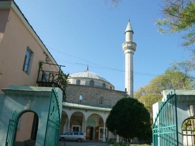Фото обьекта Мечеть Муфти-Джами №219711