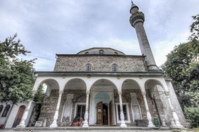 Фото обьекта Мечеть Муфти-Джами №219712