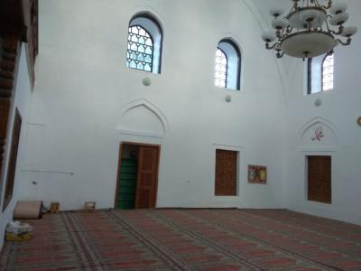 Фото обьекта Мечеть Муфти-Джами №219713